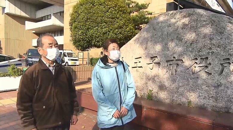 高齢者へのワクチン接種スタート「孫に会いたい」東京・八王子市で接種後に聞いた期待と不安