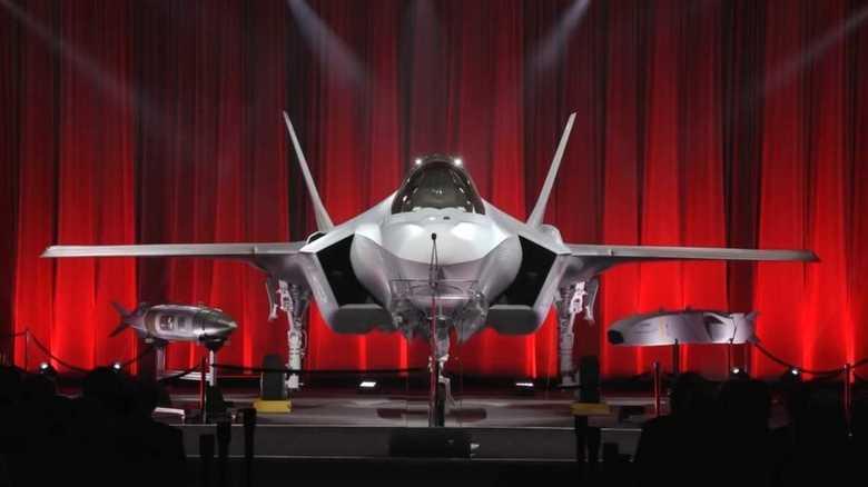 F-35A戦闘機:もうひとつの米=トルコ問題が生む波紋