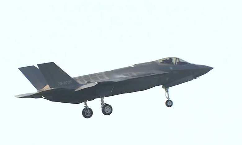 「ステルス機なのにレーダーに映る!?」 F-35A墜落をめぐる3つの疑問