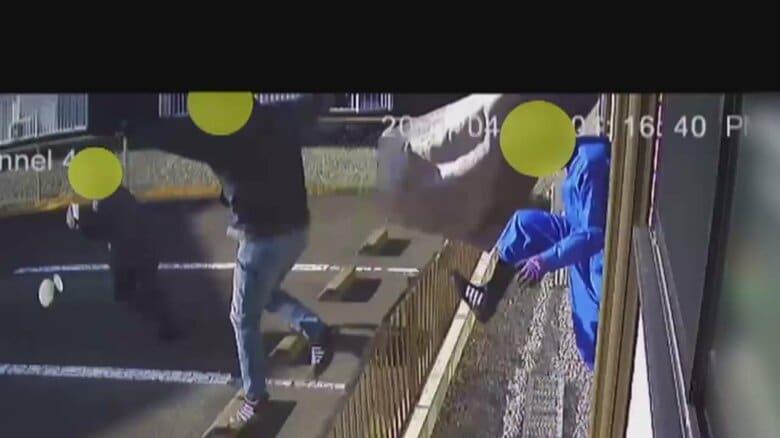 【独自】「死ぬかと思った…怖くて足が震えたまま」子供ら留守番中に3人組窃盗犯が家に侵入