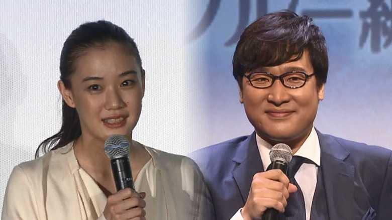 蒼井優と山里亮太が結婚!今年1月には結婚を予言する発言も