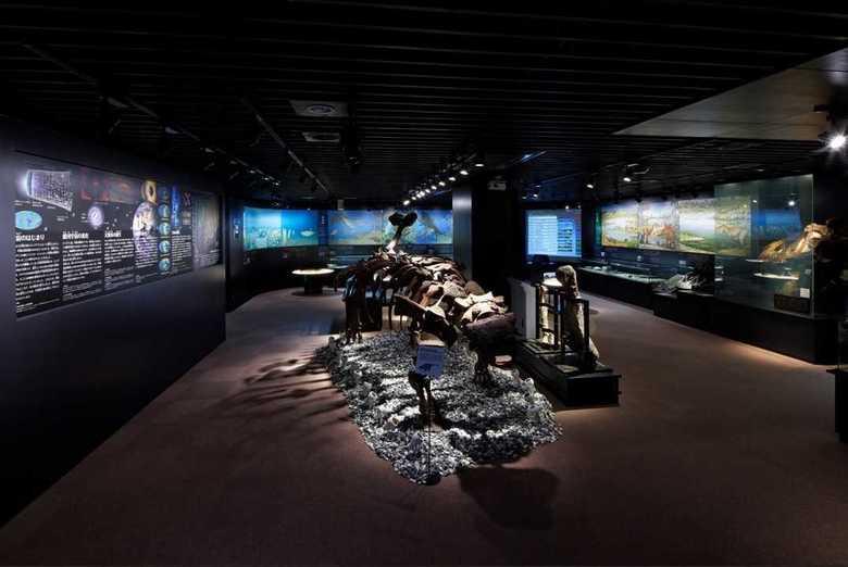 """夜になると恐竜の化石は動き出す? 泊まれる博物館の""""ナイトミュージアム""""が楽しそう"""