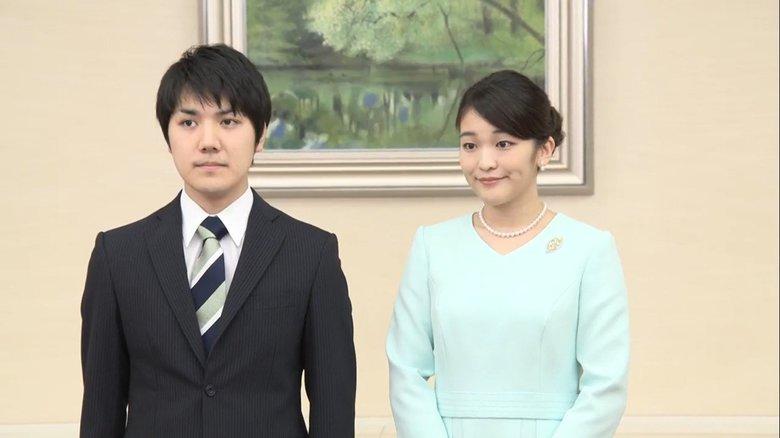 眞子さまと小室さんは儀式のない異例の婚約になる見通し…過去の儀式に見る家族の絆