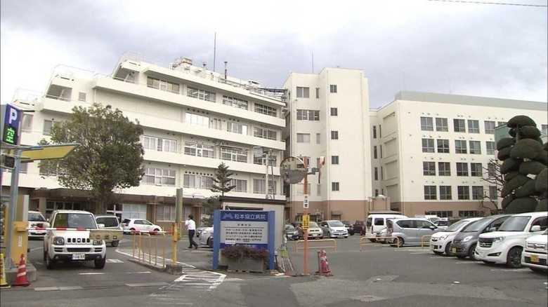 予防接種をしていたのに…長野県の病院でインフルエンザの集団感染