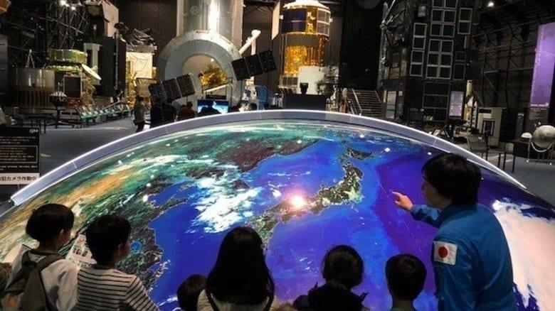 我が子にも体験させたい!JAXAで宇宙ミッション体験