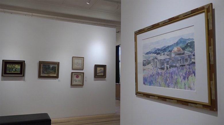 「小豆島の作品を子どもたちに」築93年の建物を美術館に…アートでつなぐ未来への思い【香川発】