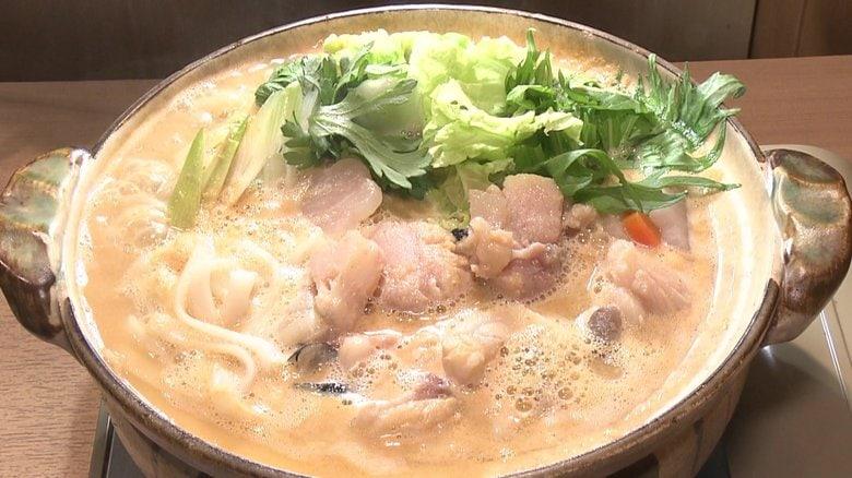 プリプリ食感に濃厚スープ…いわきのソウルフード「あんこう鍋」 お取り寄せで家庭でも堪能