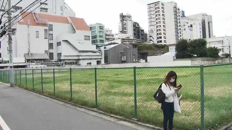 「南青山は自分で稼いで住むべき土地」 児相建設に住民反発!揺れる港区