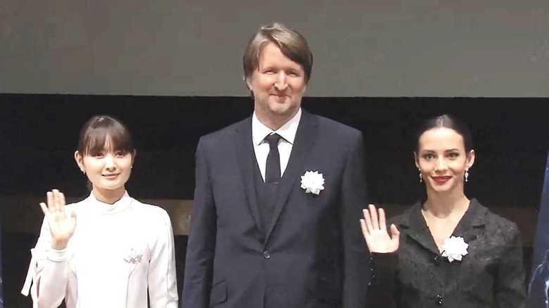 葵わかな「楽しく盛り上がりました」 愛子さまとネコ談義 天皇ご一家が映画『キャッツ』をご鑑賞