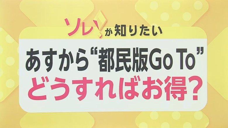 """旅行代金の実質負担ゼロも可能!?これから始まる""""東京都民版のGoTo""""はどう使えばお得?"""
