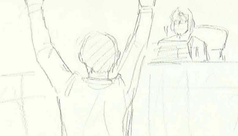 無期懲役の判決直後「控訴しません。万歳三唱します」と叫ぶ小島一朗被告(23)…なぜ無期懲役なのか? 司法の限界は?