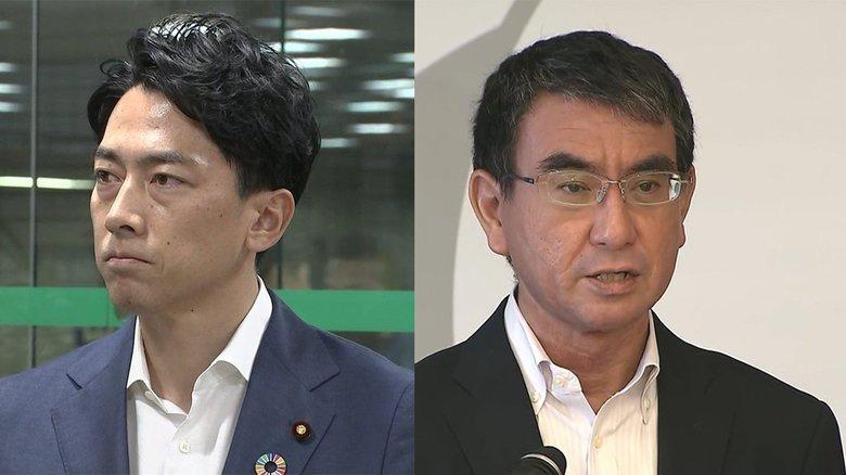 なぜ小泉進次郎は河野太郎を支持したのか? 前回の総裁選で学んだ政界の生き抜き方