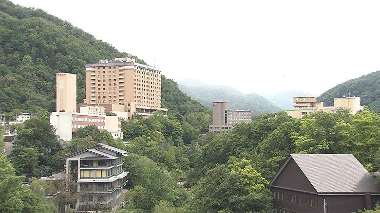 「1日数百件単位のキャンセル」北海道の宿泊業者が安全性を訴え緊急会見 GoToは観光地の苦境を救えるか