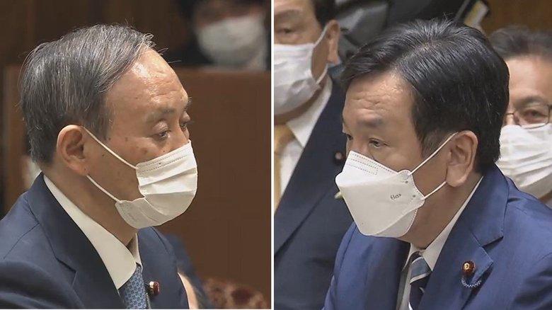 党首討論はやはり歴史的使命を終えていた。悪いのは菅首相と枝野代表のどっち?