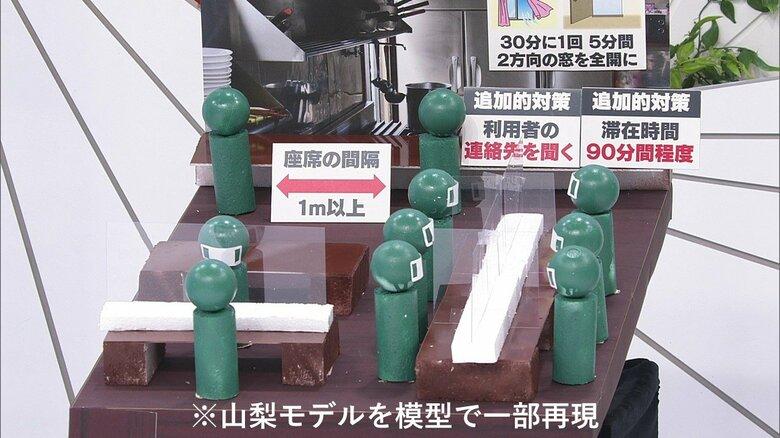 """東京で""""山梨モデル""""は導入できるか? 全国導入へハードルも"""