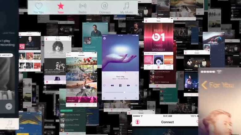 ダウンロード時代に区切り…米アップルが「iTunes」搭載中止 ストリーミング時代の新戦略