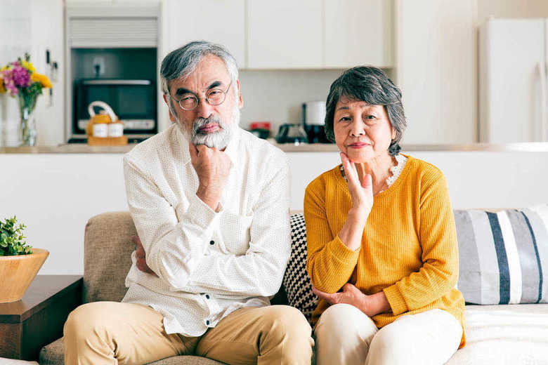 資産があっても安心できない…あなたは老後に住める家はありますか?
