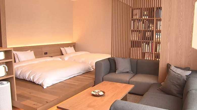 銀座に日本初の「無印良品」ホテルがオープン! ただのホテルにとどまらない仕掛けとは?