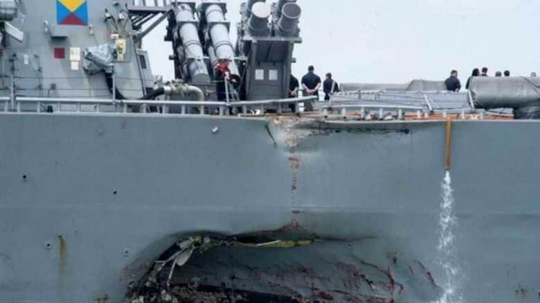 弾道ミサイル防衛能力のある横須賀配備イージス艦が7隻から2隻減の不安
