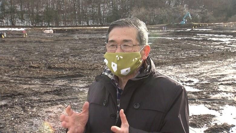 原発事故で全村避難を強いられた福島・飯舘村…批判の声もある中で前村長が推し進めた復興政策
