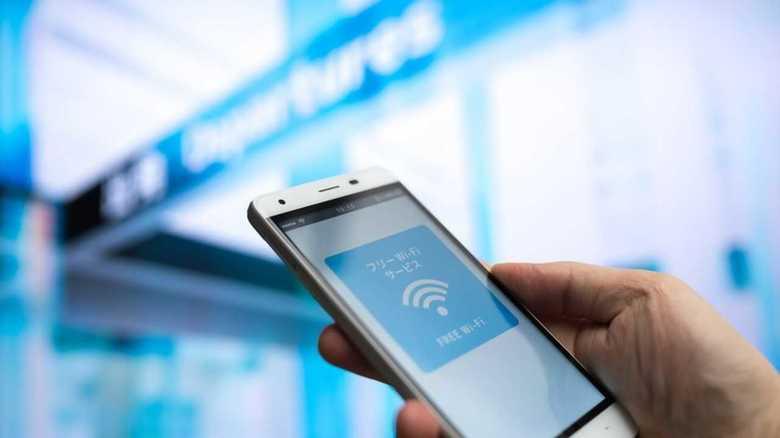 【大阪北部地震】公衆Wi-Fi「00000JAPAN」を無料開放…セキュリティは大丈夫か?