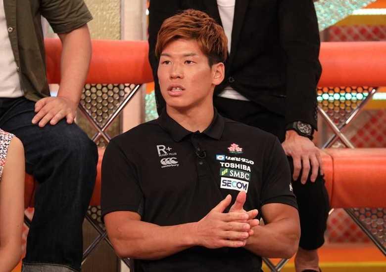 所属チームも練習場所も家もない! 7人制ラグビー日本代表の型破りな生活
