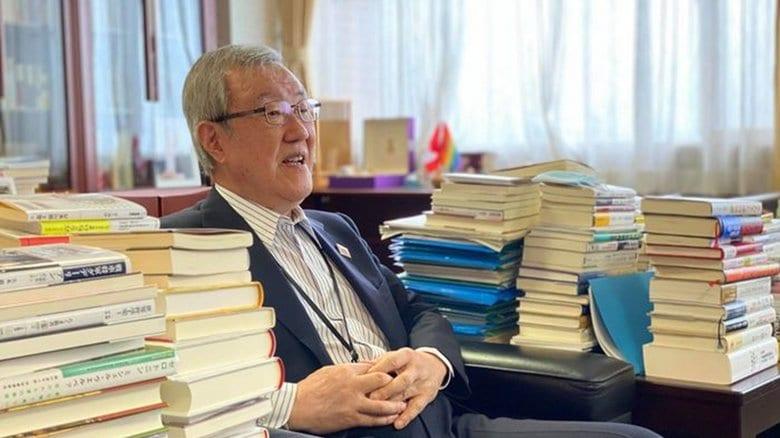 「アメリカ・香港に集まる留学生を日本に呼び込む絶好のチャンス」出口治明氏が解き明かすポストコロナの教育【後編】