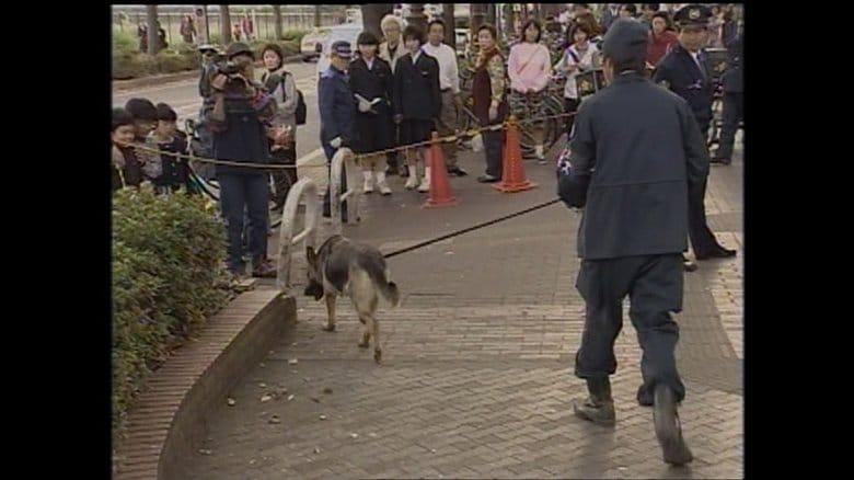 桶川ストーカー事件【1999年】