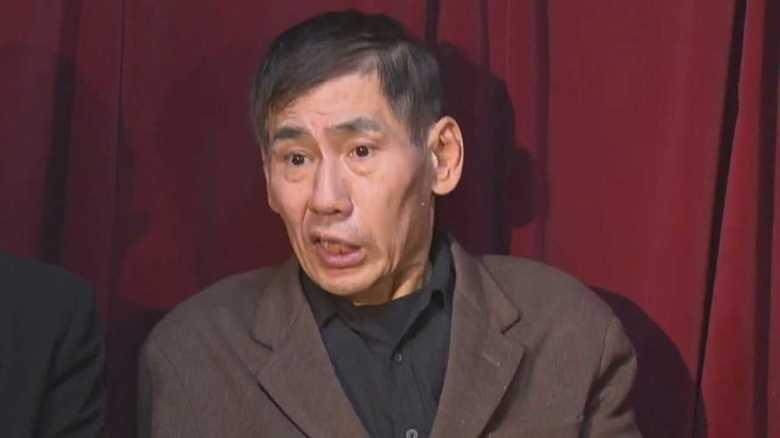 """""""引退""""撤回したエスパー伊東さんが患った「右変形性股関節症」とは?"""