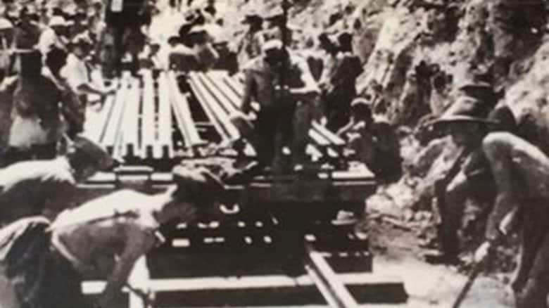 """終戦から75年…旧日本軍が建設した""""死の鉄道"""" 悲劇の現場で働いたタイ人とマレーシア人の証言"""
