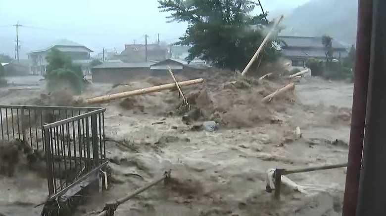 危険な台風と梅雨前線の組み合わせの一方で…台風の強度予報が5日先まで延長され早い段階で備えが可能に