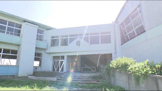 あの日から時間が止まった校舎  そこに残されていたものは…津波被害の小学校が震災遺構に【福島発】