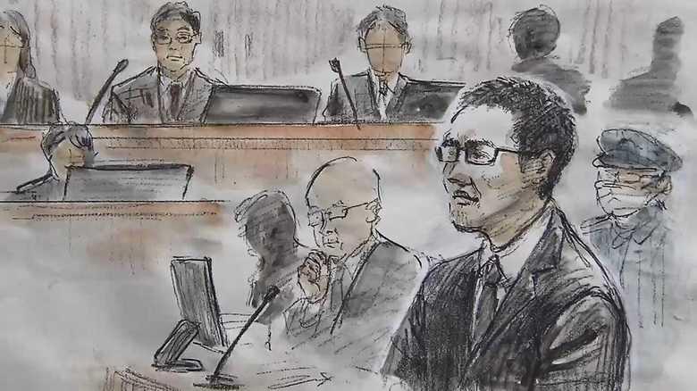 父・勇一郎被告「未来のみーちゃんを見たかった 本当にごめんなさい」…心愛さん虐待死の初公判で涙