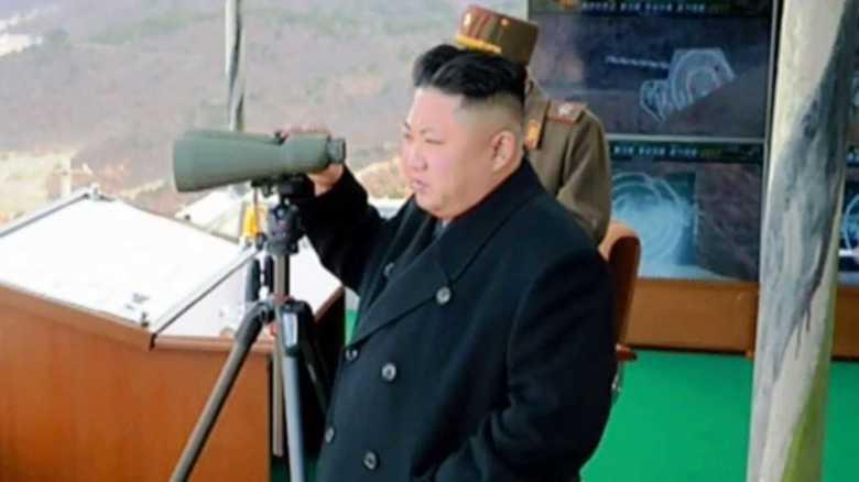 金正恩氏がトップ就任5年…「アメリカを一瞬で粉砕」シリア攻撃でも強気のワケ