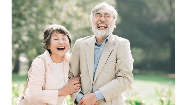 """元気な100歳以上に聞いて分かったお手本にすべき""""健康維持の3本柱"""""""