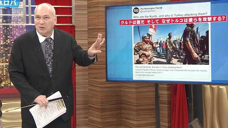 """なぜトルコはクルド人を攻撃するのか? アメリカの""""安全装置""""が外れた中東で次に起こる3つのシナリオ"""