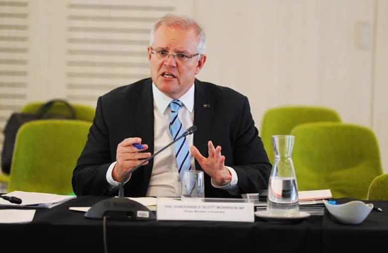 """「結婚式は5人以下で」 """"非常事態""""のオーストラリア 感染者急増で医療崩壊の懸念も"""