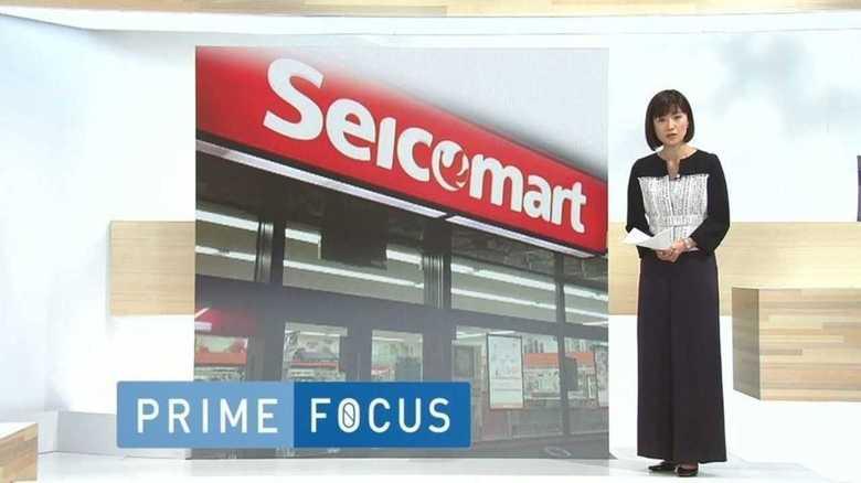 Hokkaidō Convenience Store Chain Wins Praise for Postquake Efforts