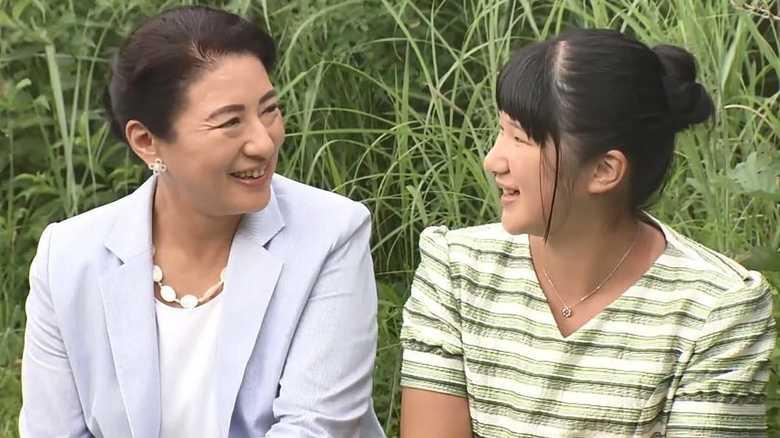 """まさかの大繁殖…生き物を愛される皇后雅子さまの""""仰天エピソード"""""""
