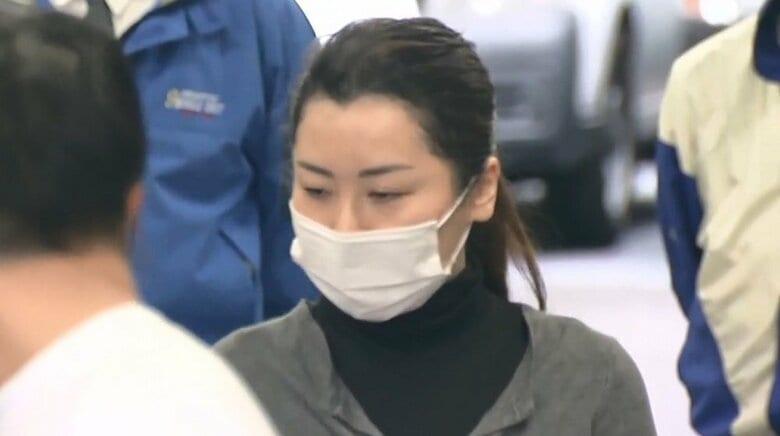 """怒号、虐待…""""セレブな奥様""""元関脇・嘉風の妻が11歳長女への暴行で逮捕、証拠は長女の携帯電話に"""