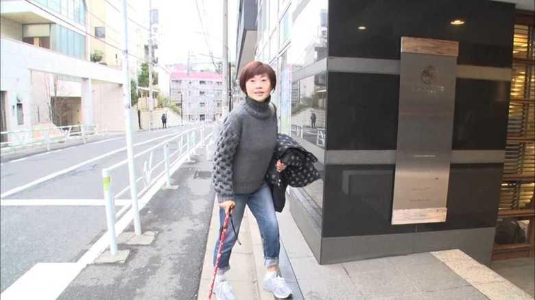 女性は特に注意…演歌歌手・神野美伽さんが患った「リスフラン関節」の激痛の原因