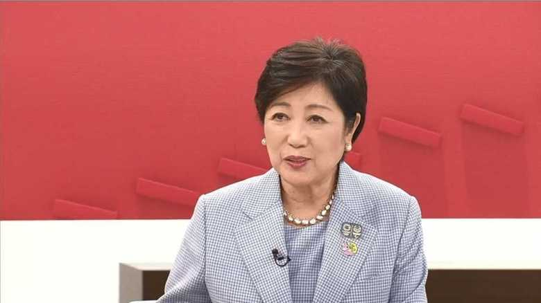 東京五輪が抱える「3つの課題」について、小池都知事に聞いてみた