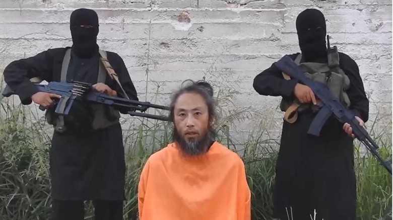 """なぜ安田純平さんは「韓国人です」と言ったのか?""""戦友""""が読み解く真の意味"""
