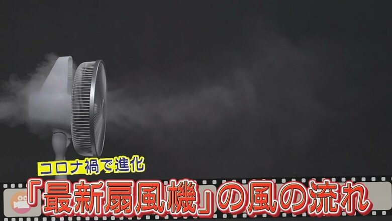 パワフル送風に優しい風・音声指示や「3D首振り」も…コロナ禍で進化する扇風機 最新5機種の実力を検証