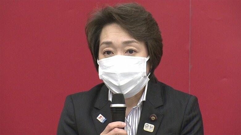 【速報】橋本聖子組織委新会長 自民党離党へ 「政治的中立」で疑念持たれないため