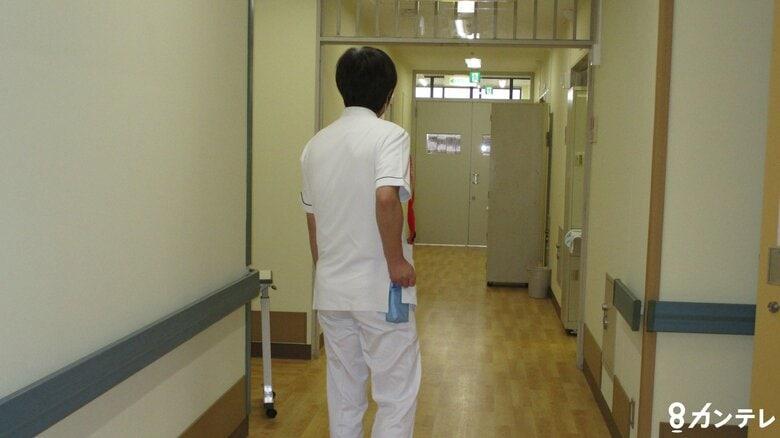 """精神科病院で相次ぐクラスターの背景に""""難しい感染対策"""" 現場の看護師に聞く"""