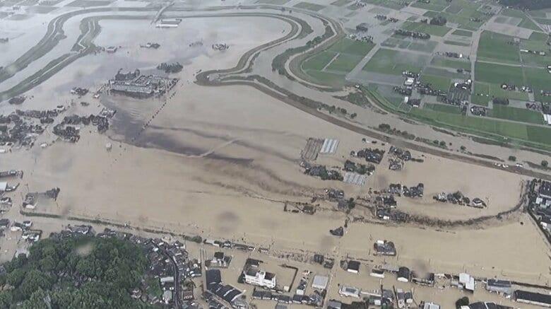 「生きがいがなくなった」佐賀豪雨で浸水、油の被害に遭い日常を奪われた親子の選択