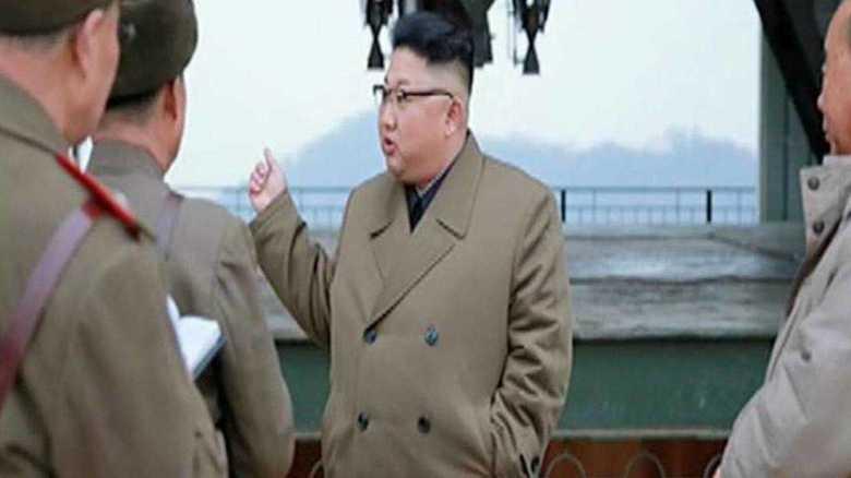 北朝鮮  新型エンジン燃焼実験成功で一層高まる緊張