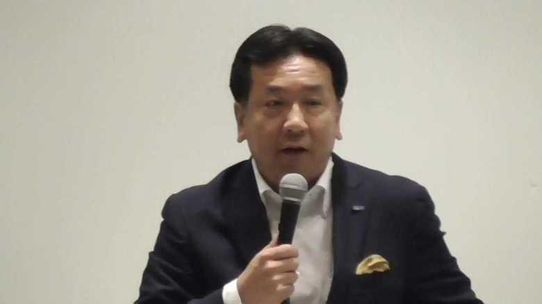 立憲・枝野代表 佐川氏の告発を与野党に働きかけへ