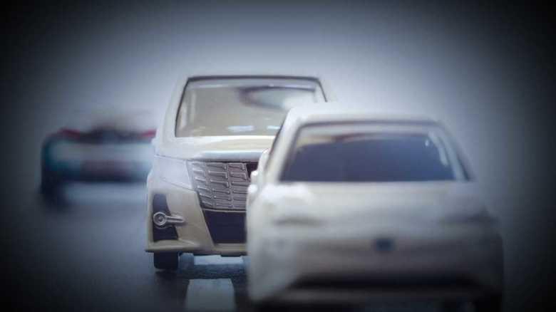 85歳以上のドライバーは全国に60万人!高齢者運転の事故は他人事ではない
